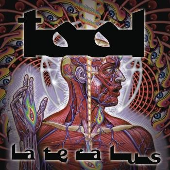 Cover Lateralus (Remastered)