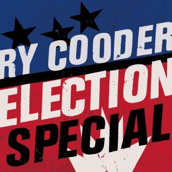 Cover Election Special (Remastered)