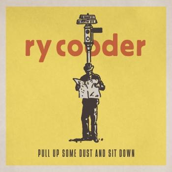 Cover Pull Up Some Dust and Sit Down (Remastered)