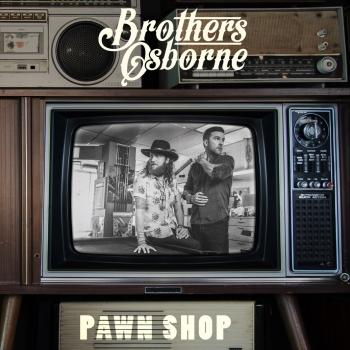 Cover Pawn Shop