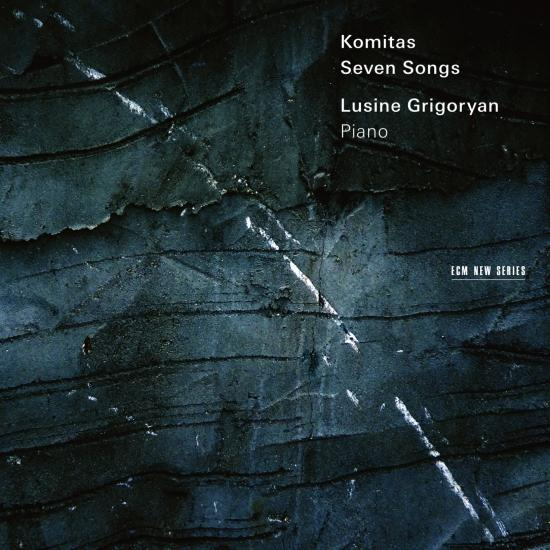 Cover Komitas: Seven Songs