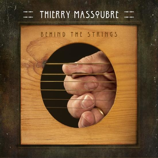 Cover Behind The Strings