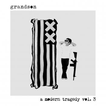 Cover a modern tragedy vol. 3