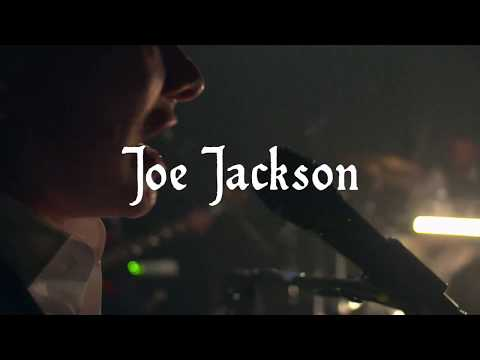 Video Joe Jackson 'Fool'