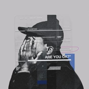 Cover are you OK? (EP)