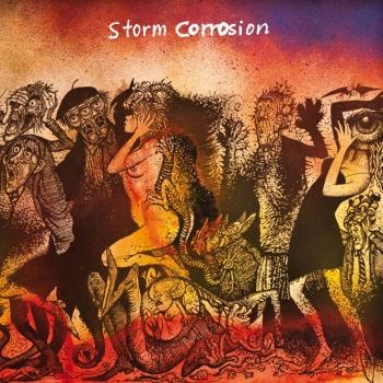 Cover Storm Corrosion