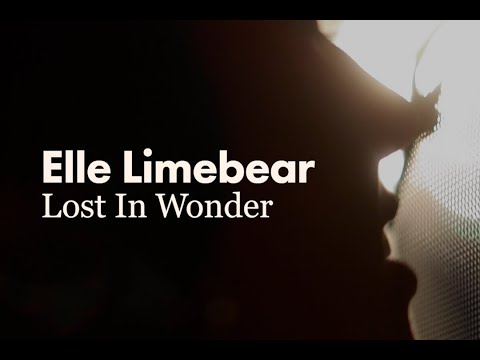 Video Elle Limebear - Lost In Wonder