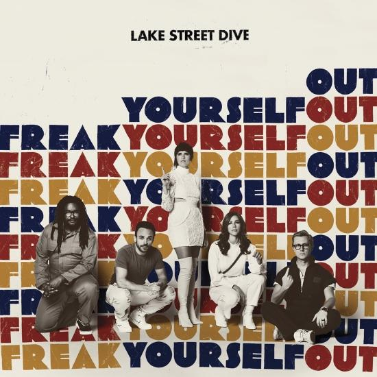Cover Freak Yourself Out