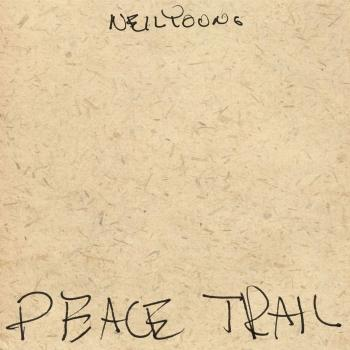 Cover Peace Trail