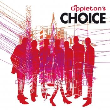 Cover Appleton's Choice