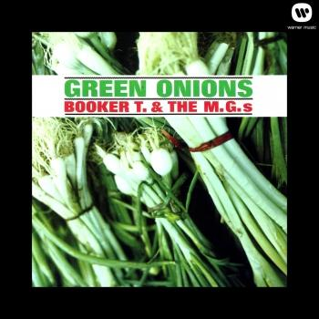 Cover Green Onions (Remastered)