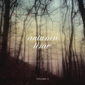 Cover Autumn Time Vol. 2 (A Fine Selection of Chillout Music)