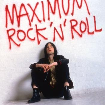 Cover Maximum Rock 'n' Roll: The Singles (Remastered)