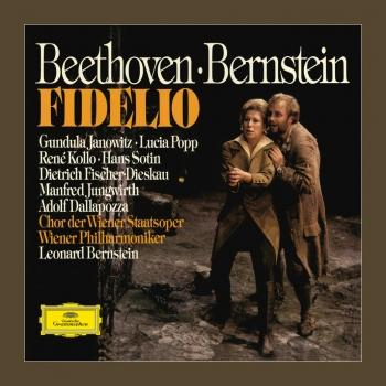 Cover Beethoven: Fidelio Op.72 - Live (Remastered)