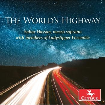Cover The World's Highway