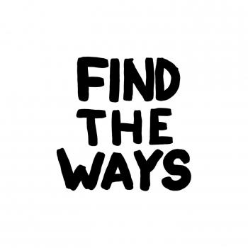 Cover Find the Ways