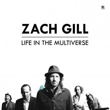 Cover Life In The Multiverse