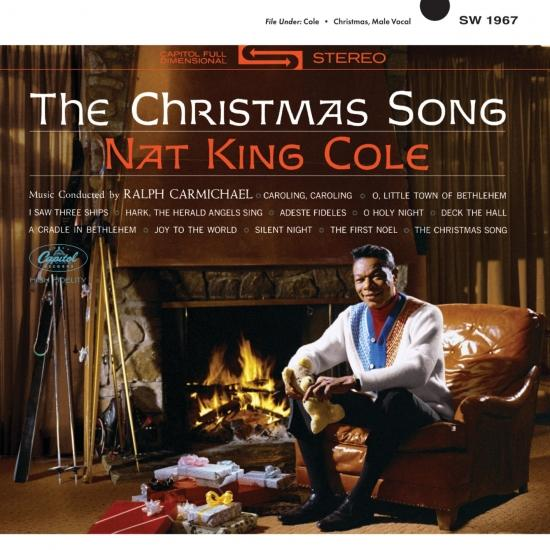 Cover The Christmas Song (Remastered)