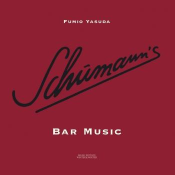Cover Schumann's Bar Music