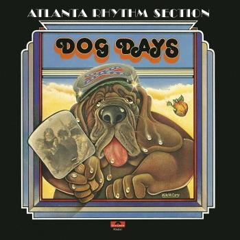 Cover Dog Days (Remastered)