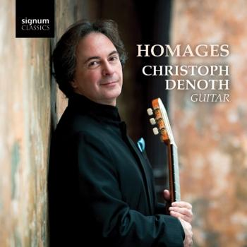 Cover Homages: A Musical Dedication