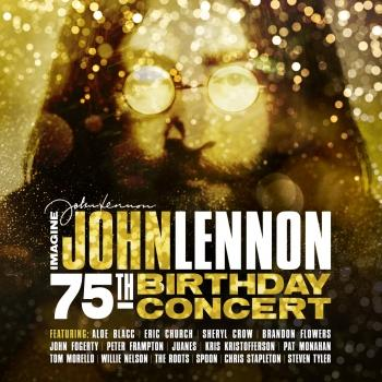 Imagine: John Lennon 75th Birthday Concert (Live)
