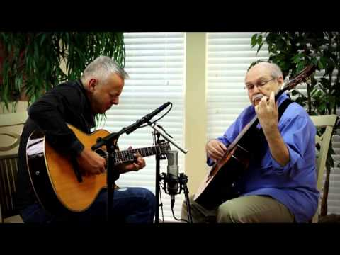 Video Tommy Emmanuel & John Knowles - How Deep Is Your Love [The Bee Gees]