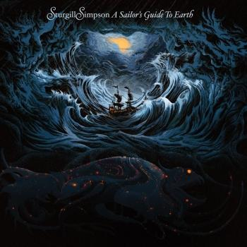Cover A Sailor's Guide to Earth