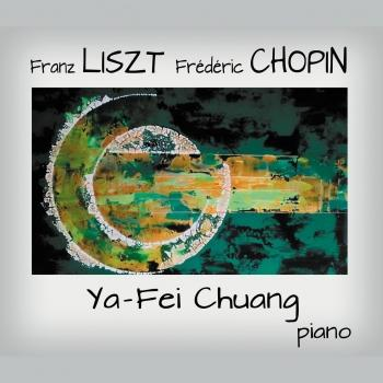 Cover Franz Liszt - Frederic Chopin
