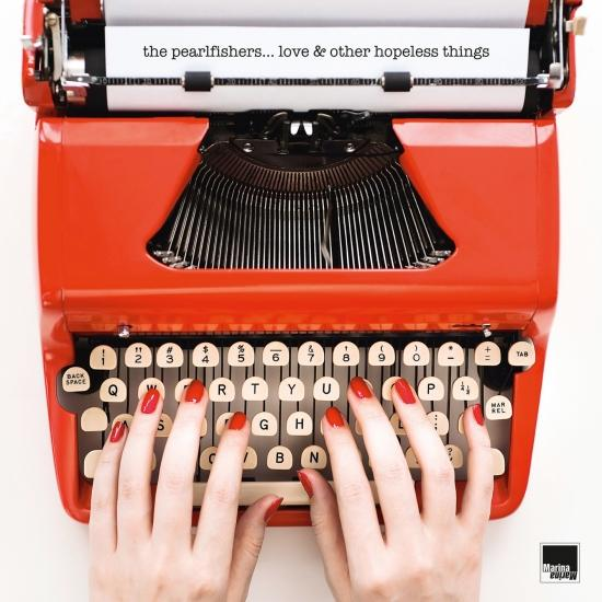 Cover Love & Other Hopeless Things